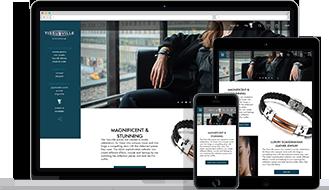 Tissuville - Ecommerce Website