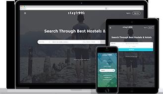 Stayhook - Multi-Vendor Portal
