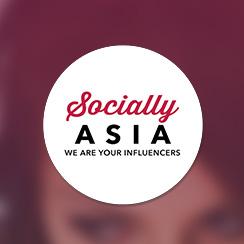 Socially Asia