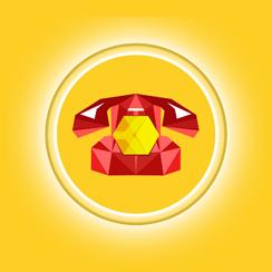 Telephone Karbon - Game App