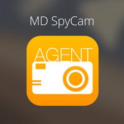 Spycam - Media App