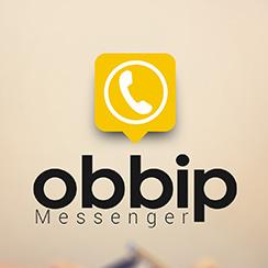 Obbip- Chat App