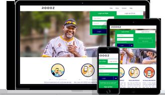 Roooz - Taxi app