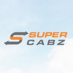 Super Cabz - taxi app