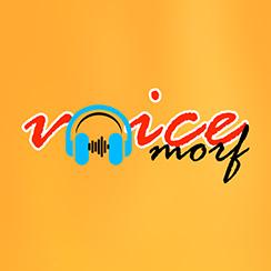 Voice Morf - Social App