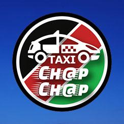 Chap Chap - Taxi App