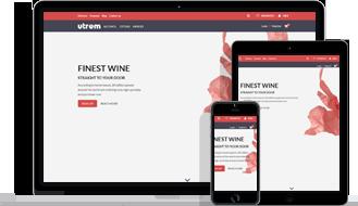 Wine Ordering - Multivendor