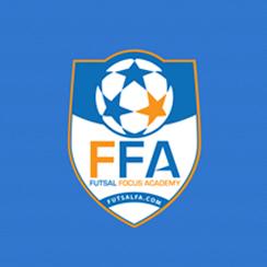 Futsalfocus app