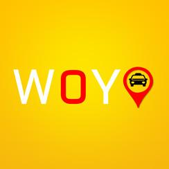 woyo Taxi app