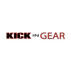 Kickinger - Fitness App