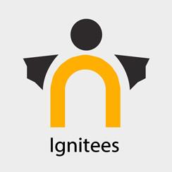 Ignitees - T - Shirt Design App