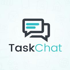 TaskChat (Chat App)