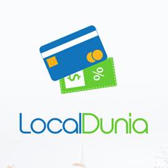 Local Dunia ( Service Providing App )