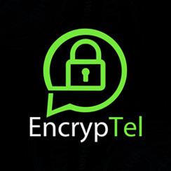 Encryptel (Chat App)