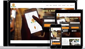 Jugadee Taxi App (Taxi App)