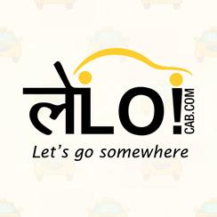 Lelo Cab (Taxi App)
