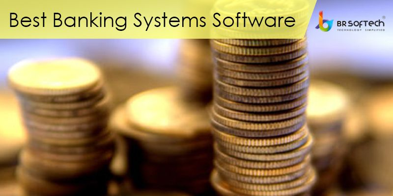 Best Banking Systems-Software