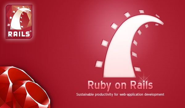 ruby on rails images