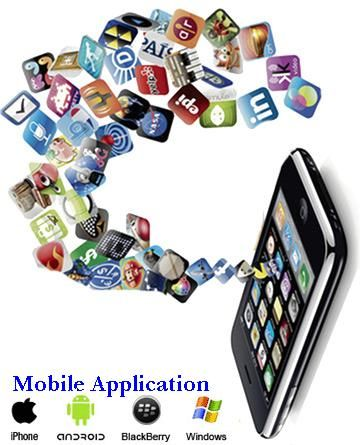 Best Mobile Application Company
