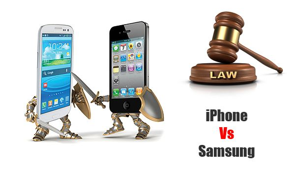 iphone vs samsung s3 images