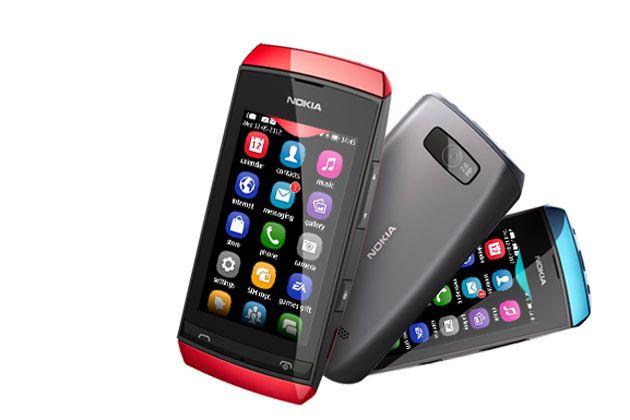 Nokia Asha 305 Price and Features