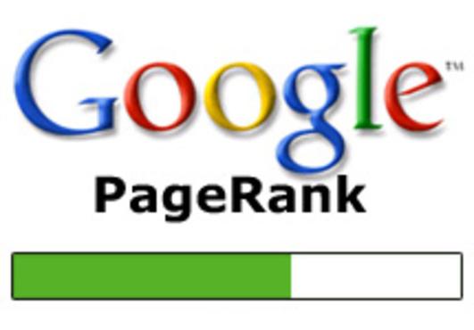 Google PR Update 2014