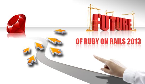 future of ruby on rails Development
