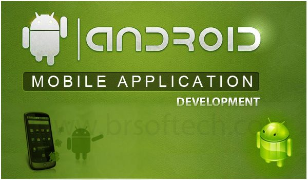 Top android application development company India