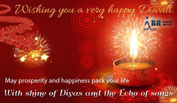 Happy Diwali Festival 2013 in India