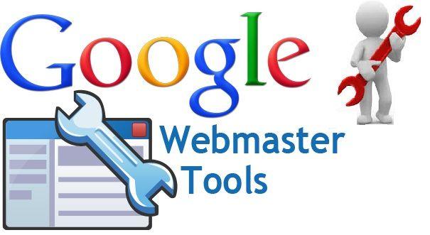Google webmaster tool technique