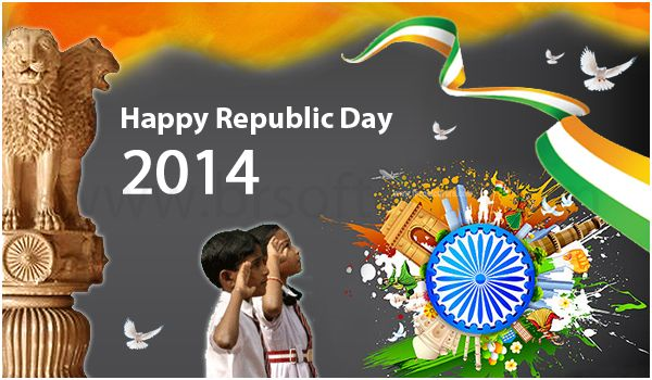 65th Republic Day – A Salute to the Nation