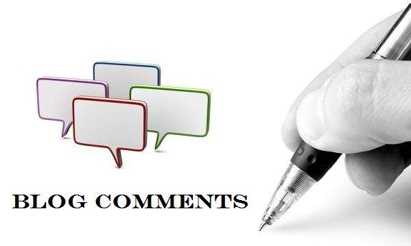 dofollow high pr Blog Comments site list 2014