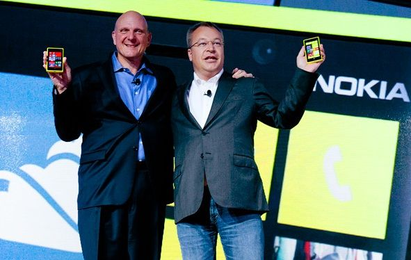 microsoft takes over nokia