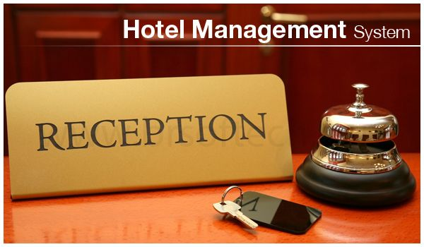How to Create a Hotel Management System - BR Softech Blog