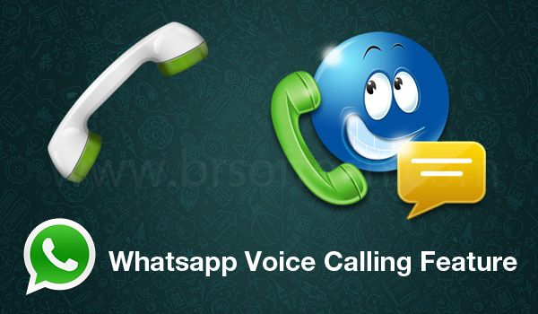 Whatsapp Soon Launching Free Voice Calling Feature
