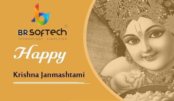 Happy Krishna Janmashtami 2015