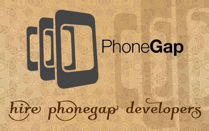 Top 5 Reasons to use PhoneGap Cross Platform Network