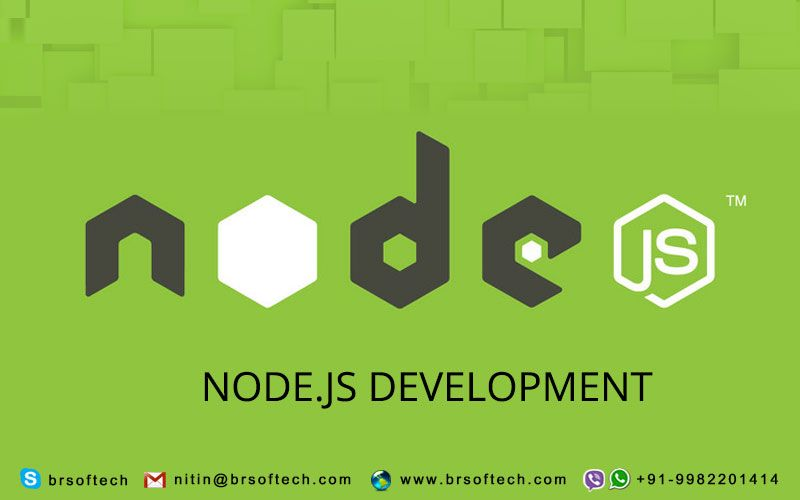 Things you Should know About NodeJS