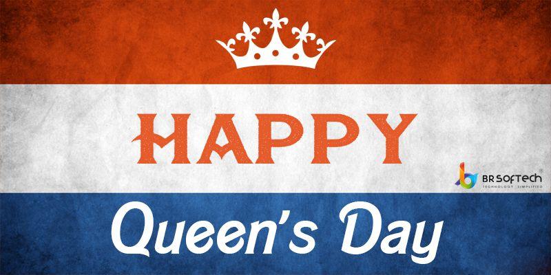 Koninginnendag (Queen's Day), Netherlands festival