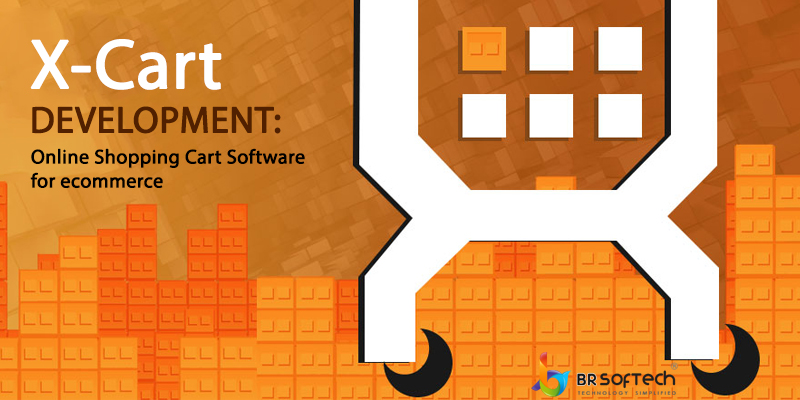 X-Cart Development: Online Shopping Cart Software for Ecommerce