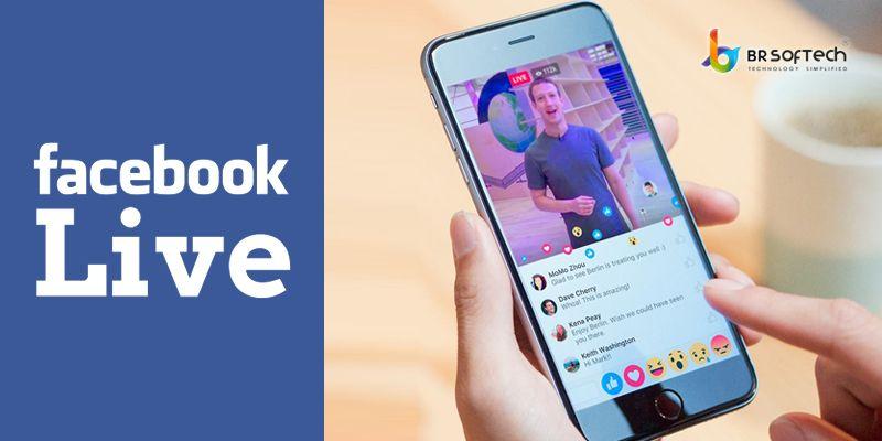 facebook-live