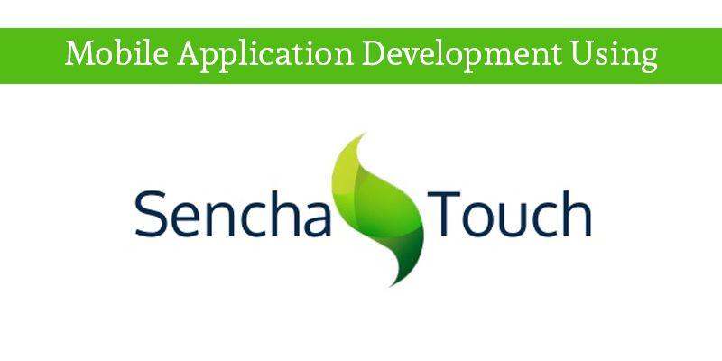 sencha touch development