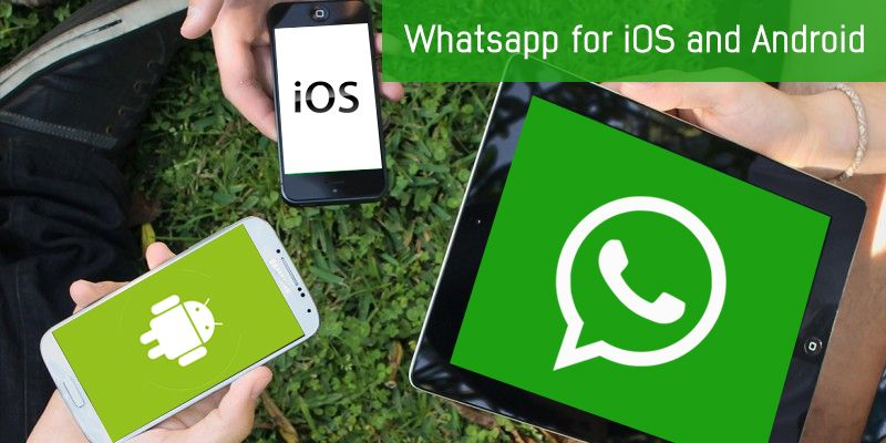 Develop an Instant Messaging App like Whatsapp for iOS and Android