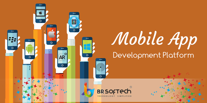 Right Mobile Platform for Developing Wonderful Apps