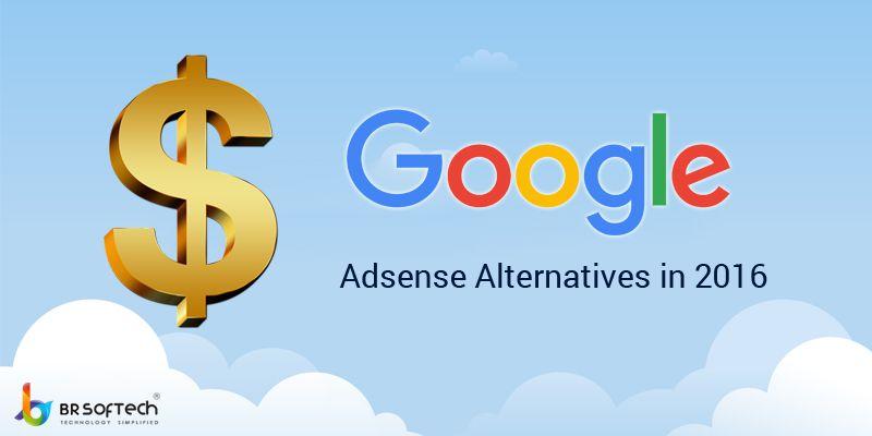 Google AdSense Alternatives in 2016