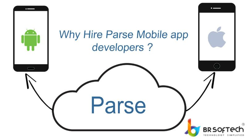Why Hire Parse Mobile App Developers ?