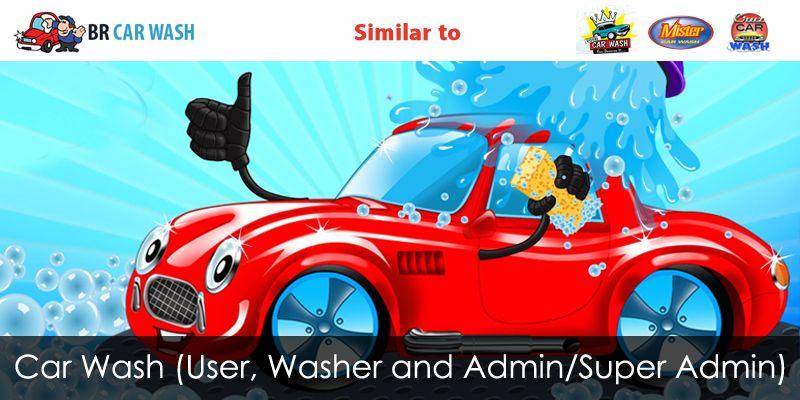 Alternatives and Similar apps like royal Car Wash