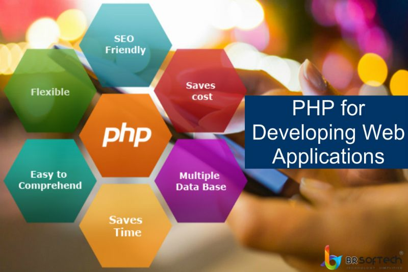 Reasons To Choose PHP for Developing Web Applications