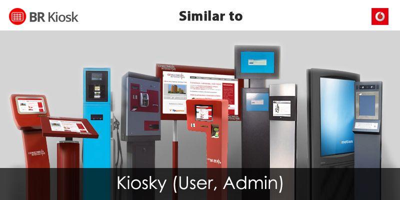 kiosk app android, ipad
