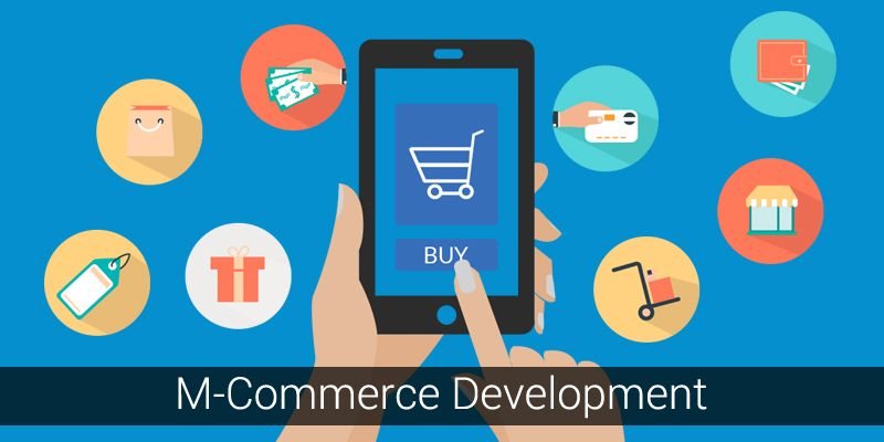 How to M-Commerce Boost Your Business ?